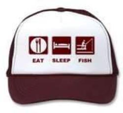 Memancing - Bagaimana Ikan Tidur?